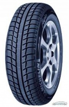 MICHELIN - 255/55  R18 TL 105H LATITUDE ALPIN  M+S