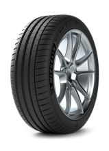 MICHELIN - 255/55  R18 109Y P.SPORT 4 SUV XL
