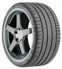 MICHELIN - 295/25  R20 TL 95Y PILOT SUPERSPORT   XL