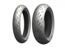 MICHELIN - 180/60 ZR 17 M/C  POWER RS (75W) TL