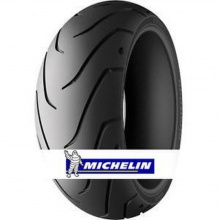 MICHELIN - 120/70 ZR 19 M/C  SCORCHER 11 60W TL/TT