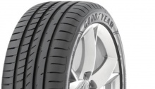 GOODYEAR - 255/60  R17 TL 106V EAGLE F1 ASYMMETRIC