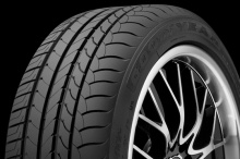 GOODYEAR - 245/45  R17 99 Y EFF.GRIP MO XL