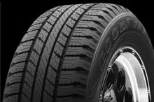 GOODYEAR - 255/55  R19 111V Wrangler HP All Weather  XL