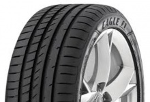 GOODYEAR - 235/55 WR19 TL 105W GY EAG-F1 AS3 SUV XL J LR