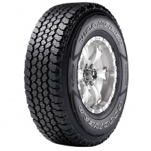GOODYEAR - 245/70  R16 TL 111T GY WRANG AT ADVENTURE